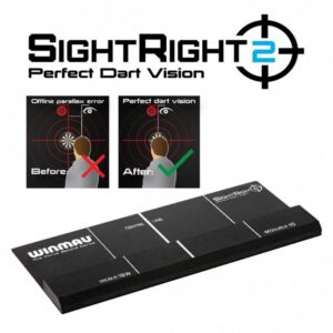 WINMAU SIGHT RIGHT 2