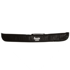 CUE COVER - 2 PIECE - VINYL PADDED