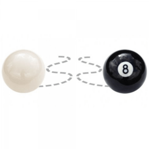 """SPARE BALL - CRAZY BALLS - 2"""""""