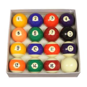 """BALLS - 9 BALL - 2 1/4"""""""