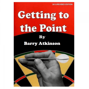 DART BOOK - GETTING TO THE POINT