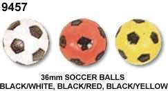 SOCCER BALL SET 36mm