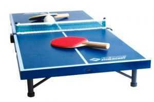 TABLE TENNIS TABLE - MINI - DONIC SCHILDKROT