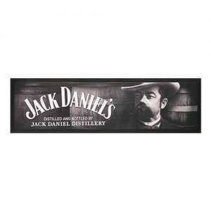 JACK DANIEL'S - BAR RUNNER