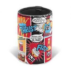 SIMPSONS - CAN COOLER