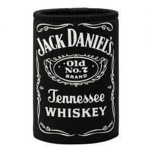 JACK DANIEL'S - CAN COOLER
