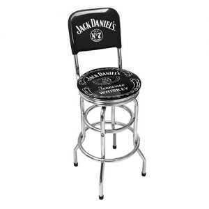 JACK DANIEL'S - BAR STOOL