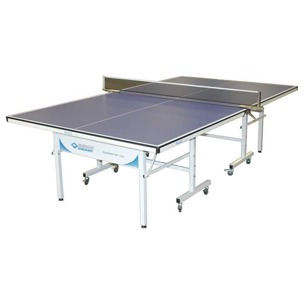 Table Tennis Table Donic Schildkrot Power Star Outdoor