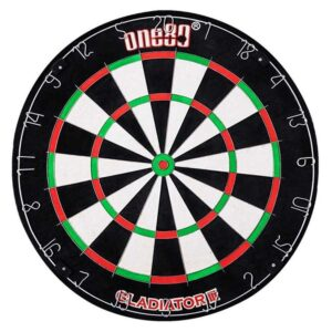 DARTBOARD - ONE80 GLADIATOR 3