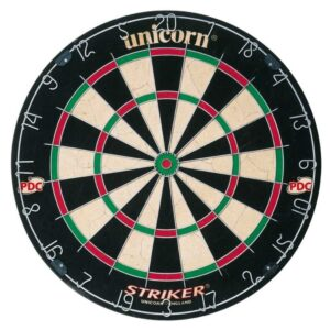 DARTBOARD - UNICORN STRIKER