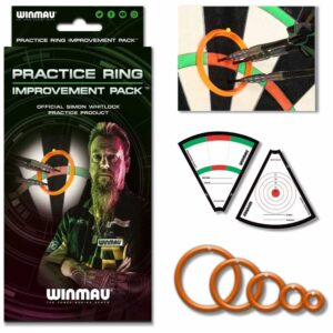 PRACTICE RING IMPROVEMENT KIT